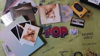Baixar UNBOXING: Ariana Grande - Sweetener (FAN BOXSET) + SORTEO INTERNACIONAL