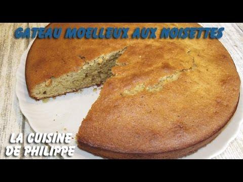 gâteau-moelleux-aux-noisettes