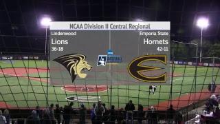 NCAA Central Regional Baseball