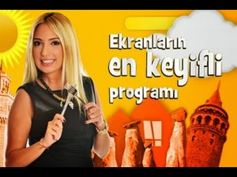 Burada Ne Yenir?   Bu haftada Gaziantep'te      Kanalturk com tr