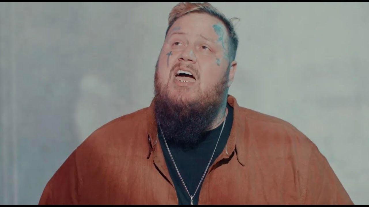 Jelly Roll - Johnny and June - Official Music Video