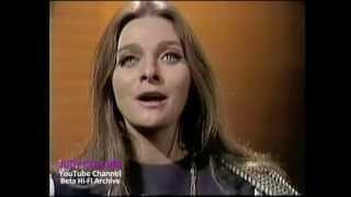 Watch Judy Collins Chelsea Morning video