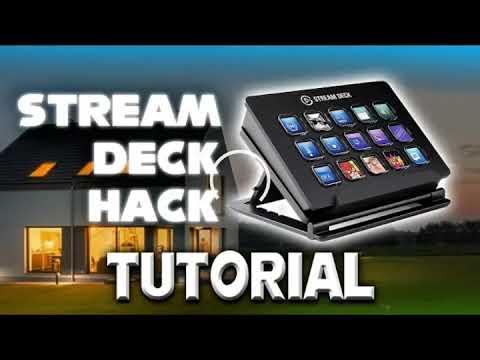 How to control a stream deck alternative smart home ideas
