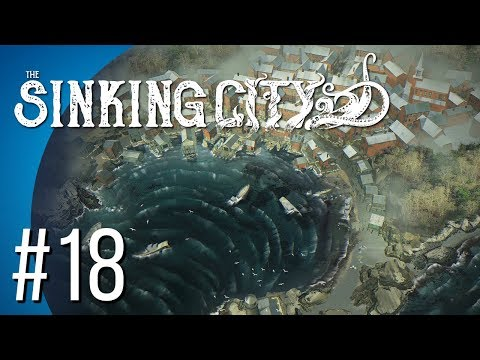 The Sinking City #18