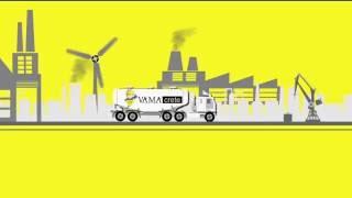 Motion Graphics | Vama