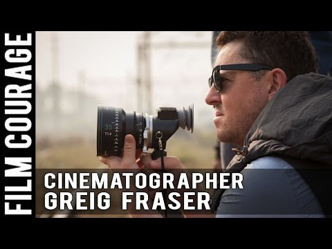DP/30: Lion (& Rogue One), Greig Fraser clip