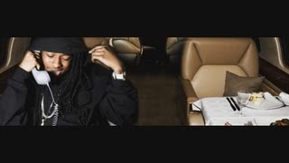 Lil Howie - Leave Me Alone VIDEO ( Over Ciara Body Party Instrumental )