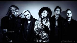 Of Monsters And Men - New Song Black Water