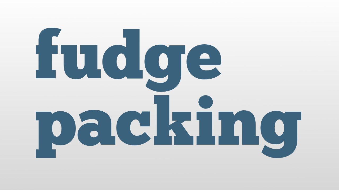 Fudge packer urban dictionary