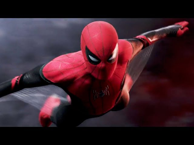 映画『スパイダーマン:ファー・フロム・ホーム』日本版特報|Spider-Man: Far From Home Trailer