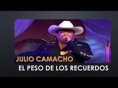 Julio Camacho - Nube Viajera