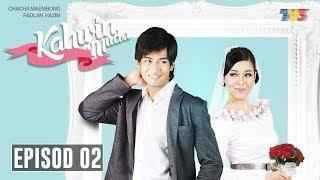 Kahwin Muda | Episod 2