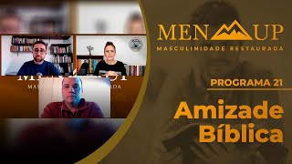 Amizade Bíblica| Men UP