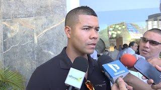 """""""No sé absolutamente nada de los Yanquis. Son solo rumores"""": José Quintana"""