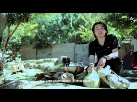 Hazaragi film