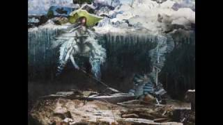 John Frusciante - Song To The Siren (The Empyrean) [track #2] with lyrics