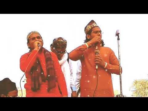 Shadab Raza fatehpuri niw naat public