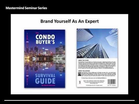 Mastermind Seminar Series