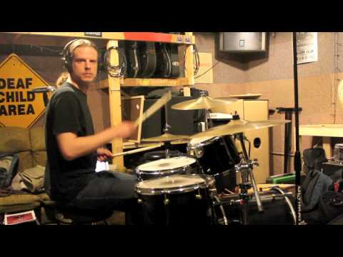The Strumbellas - Home Sweet Home (Drum Playthrough) mp3