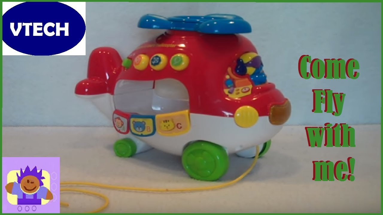 Vtech Explore & Learn Helicopter reviews - 100comments.com