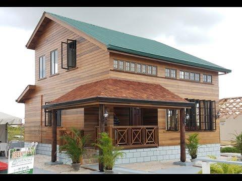 DuraVilla Homes Housing Exhibition - Guyana, May 2017