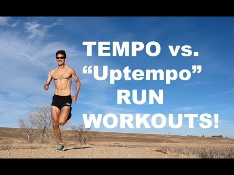 TEMPO RUN WORKOUTS AND VARIATIONS! | Sage Canaday Coaching and Running Advice 5km to Marathon