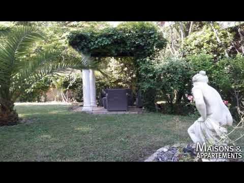 LA TURBIE - MAISON A VENDRE - 960 000 € - 152 m² - 5 pièces