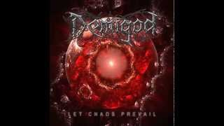 Watch Demigod Baptized In Enmity video