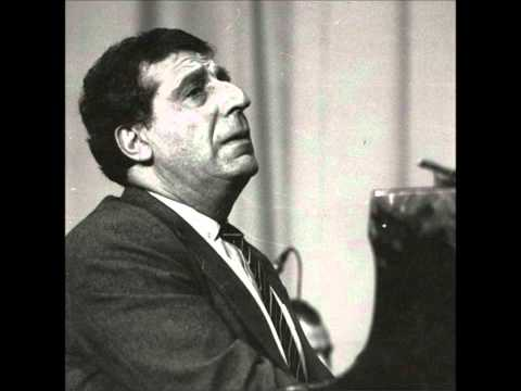 Arno Babajanyan Dreams(Piece for the piano and orchestra)