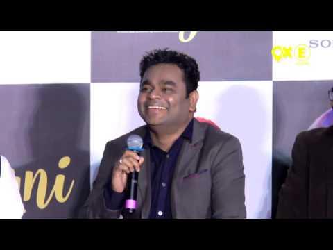 A.R. Rahman talks about Vishal Bhardwaj's Omkara | SpotboyE