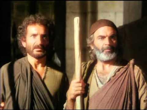 La Biblia - Moisés Vol. 1 -  Los Años del Exilio - Pelicula Cristiana Completa en Español