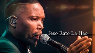 Gambar cover Neyi Zimu - Jeso Rato La Hao - Gospel Praise & Worship Song