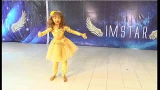Baby Doll IMSTAR Semifinal Devangi Bhatt
