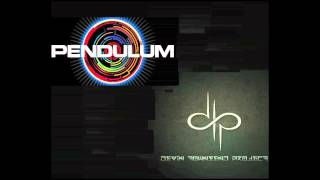 Pendulum & Devin Townsend Project - The Island (pt.1) / Save Our Now MASHUP