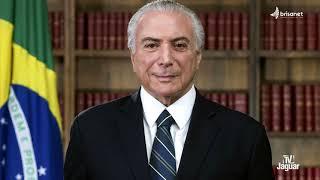 O MINISTÉRIO DO DESENVOLVIMENTO REGIONAL ESTÁ ANUNCIANDO QUE AS ÁGUAS DO RIO SÃO FRANCISCO VÃO CHEGA
