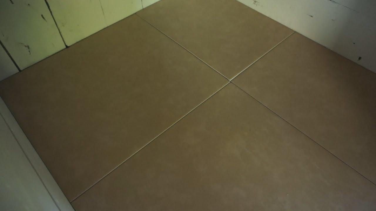 The Best Cheapest Chicken Coop Floor Ever YouTube - Mate flex flooring