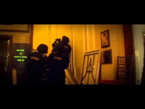 Garda Síochána | Special Detective Unit (SDU)