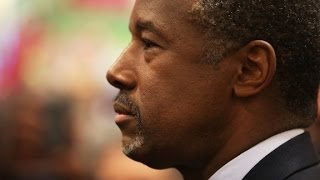 Ben Carson clarifies his West Point story