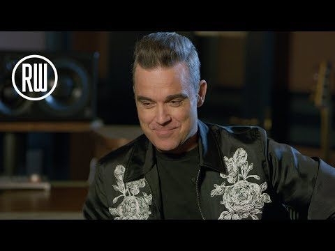 Robbie Williams | Under The Radar Volume 2 - Track-by-Track Commentary (1/2)