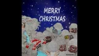 The Smurfs Christmas ( Joyeux Noel chez les Schtroumpfs )