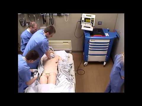 South Dakota HOSA's Health Care Team Event