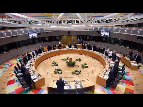 بلجيكا تحيي الذكرى الثالثة لضحايا تفجيرات 2016  - نشر قبل 3 ساعة
