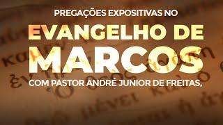 O Crescimento Do Reino De Deus. Marcos 4.1-20
