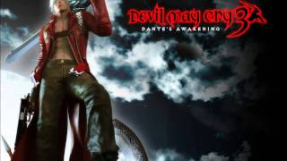 Devil May Cry 3 Music: Divine Hate (Battle 2) Extended HD