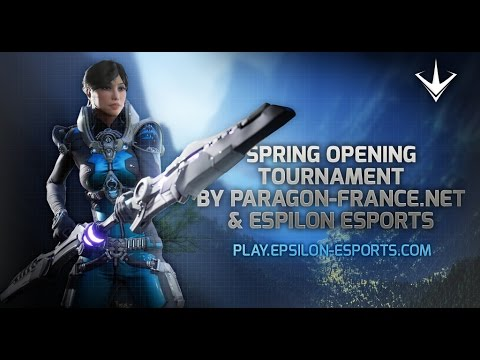 Paragon EU tournament | Oxygen A Vs Baylife Round 2