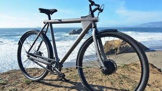 Top 5 Affordable eBikes