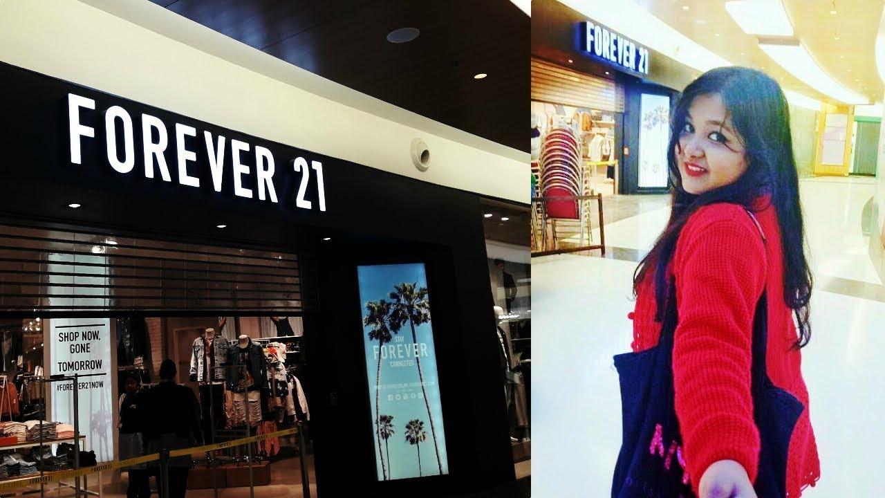 eb8357ccdd Forever21 in KOLKATA !!!