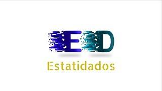 Live Natalia Bordin (Estatística na Coordenação - Ministério de Saúde - Estatística e epidemiologia
