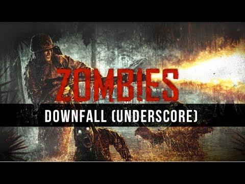 Sean Murray: Downfall (Zombies Underscore) [Black Ops Zombies Unreleased Music]
