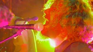 My Morning Jacket - Xmas Curtain live Okonokos